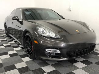 2012 Porsche PAN TURBO Turbo LINDON, UT 8