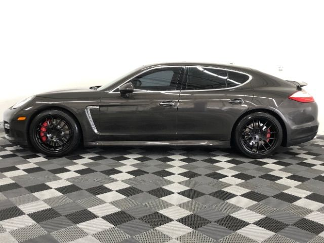 2012 Porsche PAN TURBO Turbo LINDON, UT 2