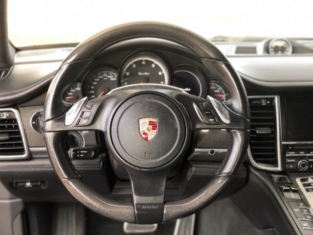 2012 Porsche PAN TURBO Turbo LINDON, UT 44