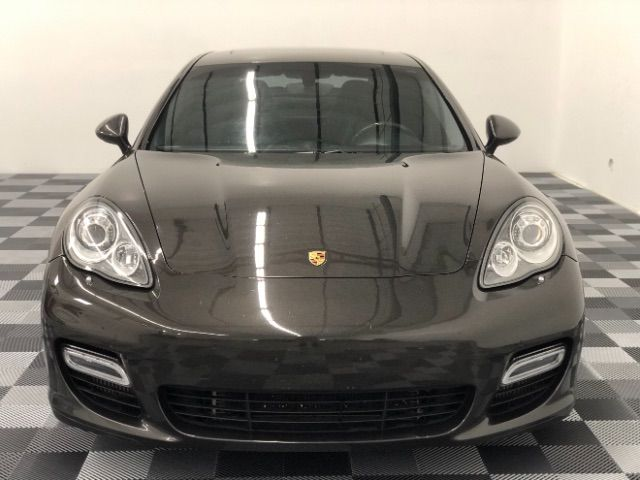 2012 Porsche PAN TURBO Turbo LINDON, UT 11