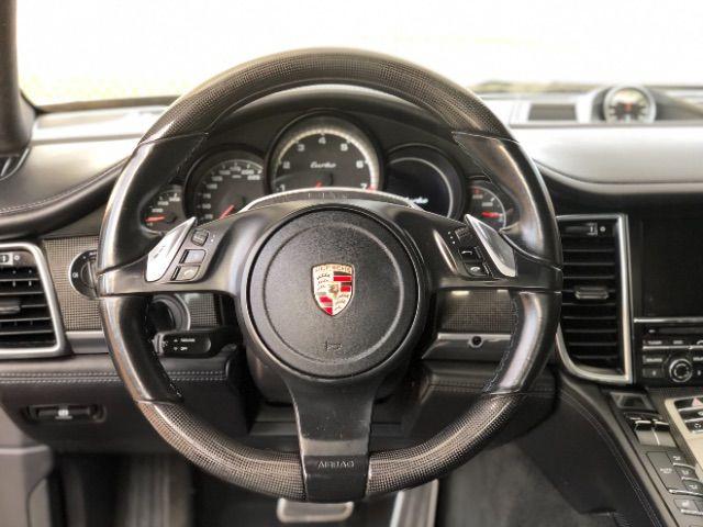 2012 Porsche PAN TURBO Turbo LINDON, UT 41