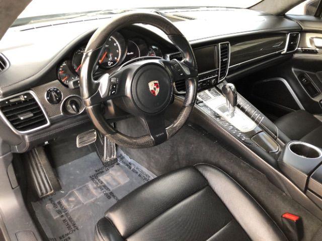 2012 Porsche PAN TURBO Turbo LINDON, UT 13