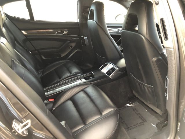 2012 Porsche PAN TURBO Turbo LINDON, UT 33