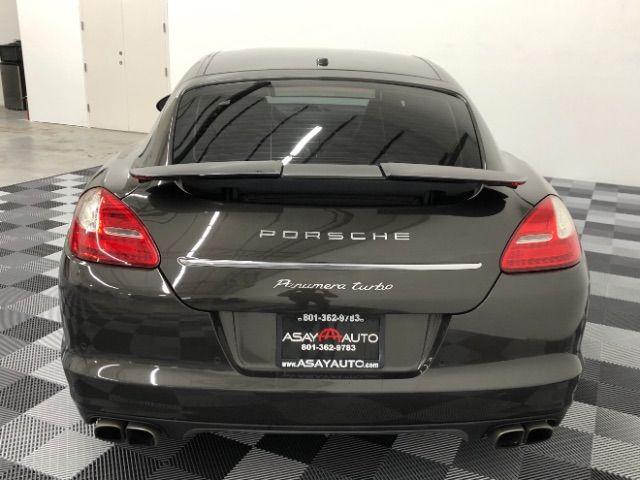 2012 Porsche PAN TURBO Turbo LINDON, UT 5