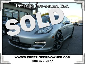 2012 Porsche PANAMERA 4 ((*AWD/NAVI/BACK-UP CAMERA/AWD*)  in Campbell CA