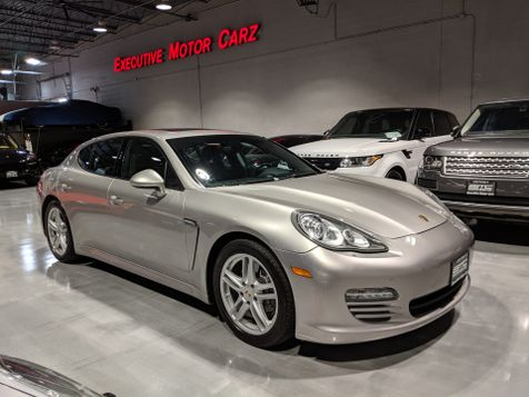2012 Porsche Panamera 4 in Lake Forest, IL