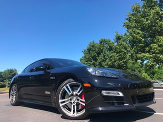 2012 Porsche Panamera Turbo in Leesburg, Virginia 20175