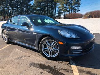 2012 Porsche Panamera 4 in Leesburg, Virginia 20175