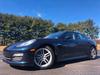 2012 Porsche Panamera 4 in Leesburg, Virginia 20175
