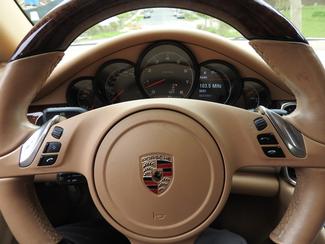 2012 Porsche Panamera Super Sharp One Owner California Car  city California  Auto Fitness Class Benz  in , California