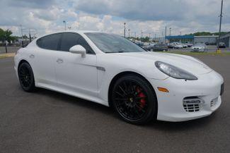 2012 Porsche Panamera Turbo in  Tennessee