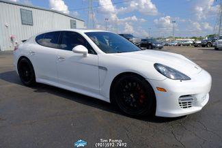 2012 Porsche Panamera Turbo in Memphis Tennessee, 38115