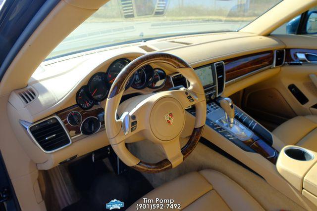 2012 Porsche Panamera 4 in Memphis Tennessee, 38115