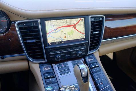 2012 Porsche Panamera 4 | Memphis, Tennessee | Tim Pomp - The Auto Broker in Memphis, Tennessee