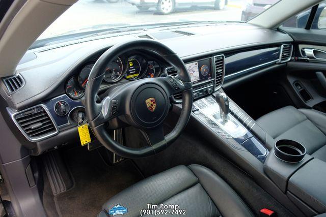2012 Porsche Panamera 4 in Memphis, Tennessee 38115