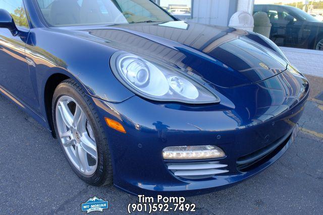 2012 Porsche Panamera in Memphis, Tennessee 38115
