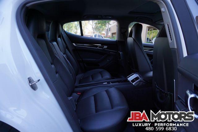 "2012 Porsche Panamera Sedan ~ Park Assist Rear Camera 20"" Turbo Wheels in Mesa, AZ 85202"
