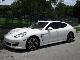 2012 Porsche Panamera Miami, Florida