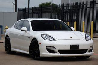 2012 Porsche Panamera PREMIUM PLUS * Blind Spot * BOSE * 20s * A/C SEATS in Plano, Texas 75093