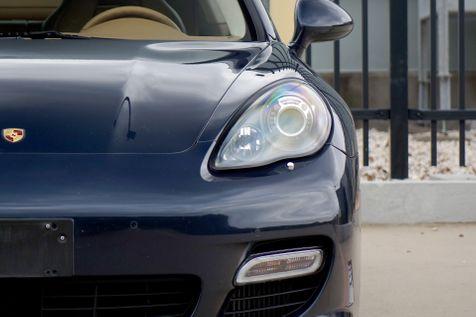 2012 Porsche Panamera Turbo* $153K MSRP* Burmester* Comfort Plus Pkg*** | Plano, TX | Carrick's Autos in Plano, TX