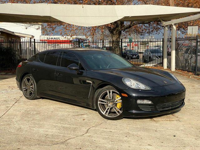 2012 Porsche PANAMERA 2 in Richardson, TX 75080