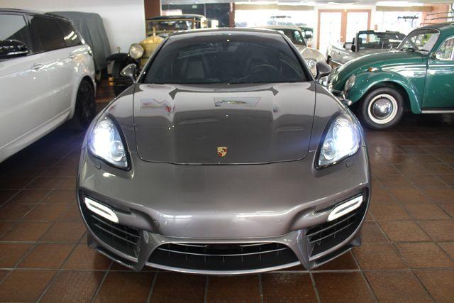 2012 Porsche Panamera  Turbo S $$$ Invested San Diego, California 14