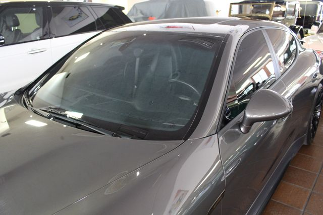 2012 Porsche Panamera  Turbo S $$$ Invested San Diego, California 15