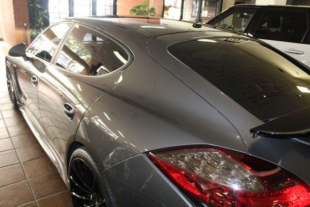 2012 Porsche Panamera  Turbo S $$$ Invested La Jolla, Califorina  19