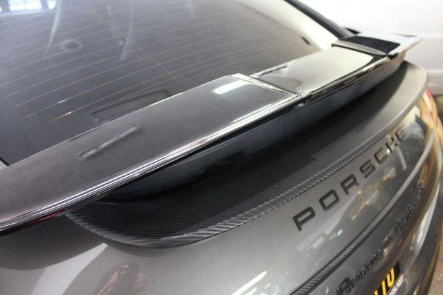 2012 Porsche Panamera  Turbo S $$$ Invested La Jolla, Califorina  20
