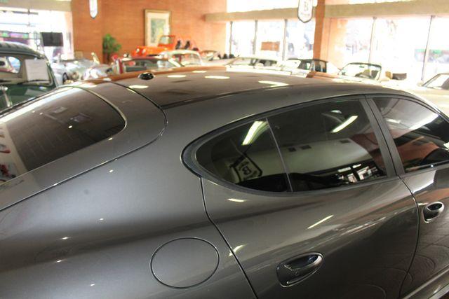 2012 Porsche Panamera  Turbo S $$$ Invested La Jolla, Califorina  22