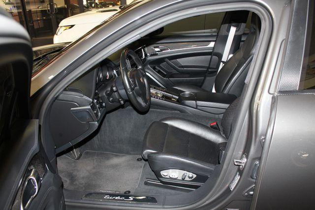 2012 Porsche Panamera  Turbo S $$$ Invested La Jolla, Califorina  26