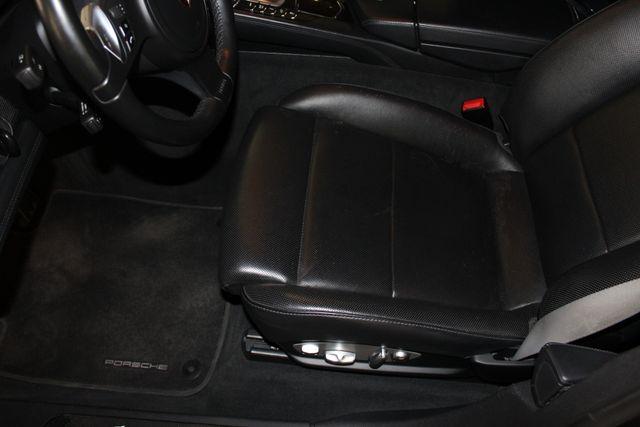 2012 Porsche Panamera  Turbo S $$$ Invested La Jolla, Califorina  28