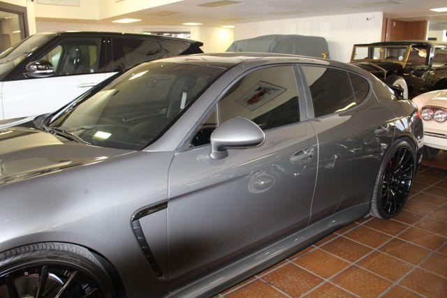 2012 Porsche Panamera  Turbo S $$$ Invested La Jolla, Califorina  3