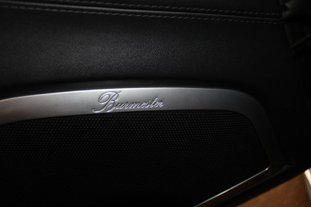 2012 Porsche Panamera  Turbo S $$$ Invested La Jolla, California 32