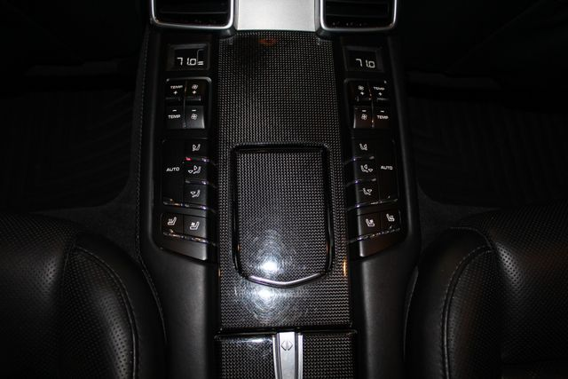 2012 Porsche Panamera  Turbo S $$$ Invested La Jolla, Califorina  38