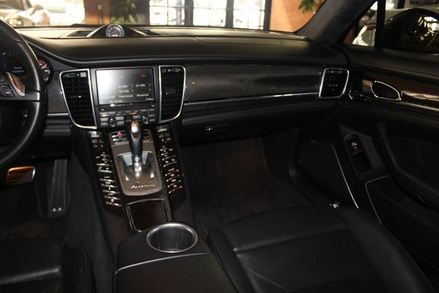 2012 Porsche Panamera  Turbo S $$$ Invested San Diego, California 41