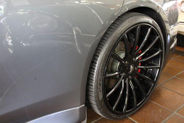 2012 Porsche Panamera  Turbo S $$$ Invested La Jolla, Califorina  46