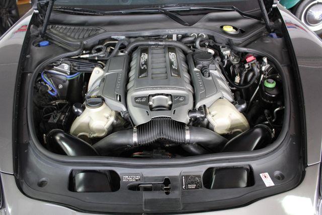 2012 Porsche Panamera  Turbo S $$$ Invested La Jolla, Califorina  49