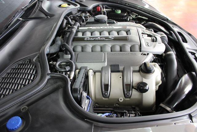 2012 Porsche Panamera  Turbo S $$$ Invested La Jolla, Califorina  52