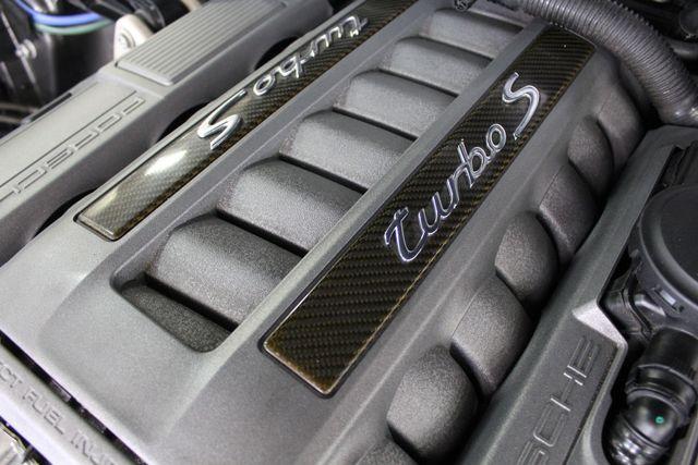 2012 Porsche Panamera  Turbo S $$$ Invested San Diego, California 54