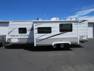 2012 R-Vision 28RBS  31 Ft./Slide One Owner Bend, Oregon 1