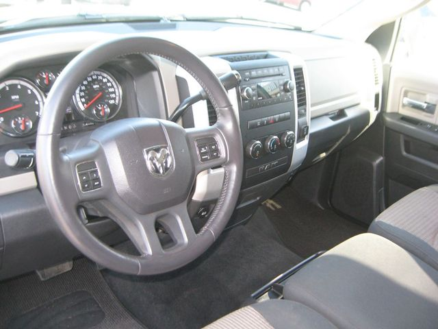 2012 Ram 1500 4X4 Big Horn Richmond, Virginia 8