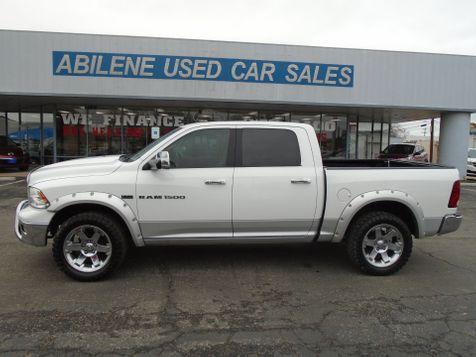 2012 Ram 1500 Laramie in Abilene, TX