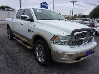 2012 Ram 1500 Laramie Longhorn Edition  Abilene TX  Abilene Used Car Sales  in Abilene, TX