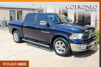 2012 Ram 1500 Laramie Crew Cab 4WD in Addison TX, 75001