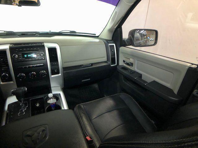 2012 Ram 1500 Lone Star in Dallas, TX 75001