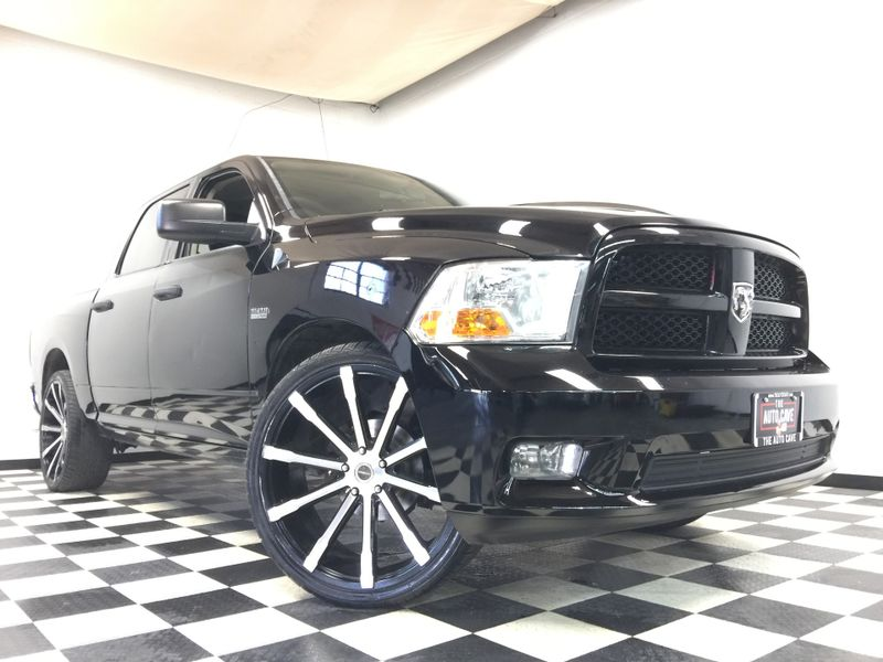 2012 Ram 1500 *Approved Monthly Payments*   The Auto Cave in Addison