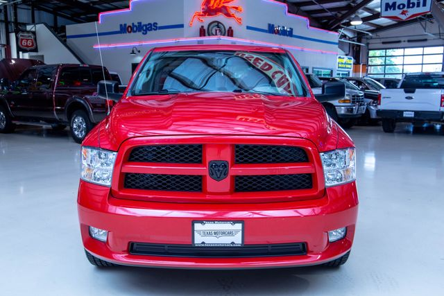 2012 Ram 1500 Express in Addison, Texas 75001