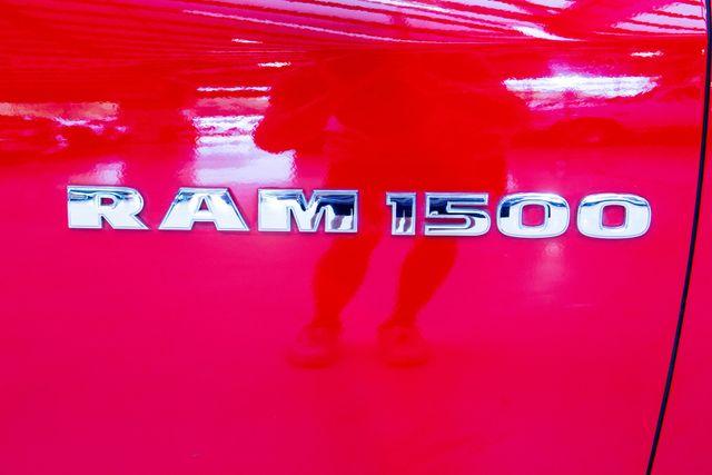 2012 Ram 1500 Express in Addison, Texas 75001