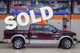 2012 Ram 1500 Laramie 4x4 in Addison, Texas 75001